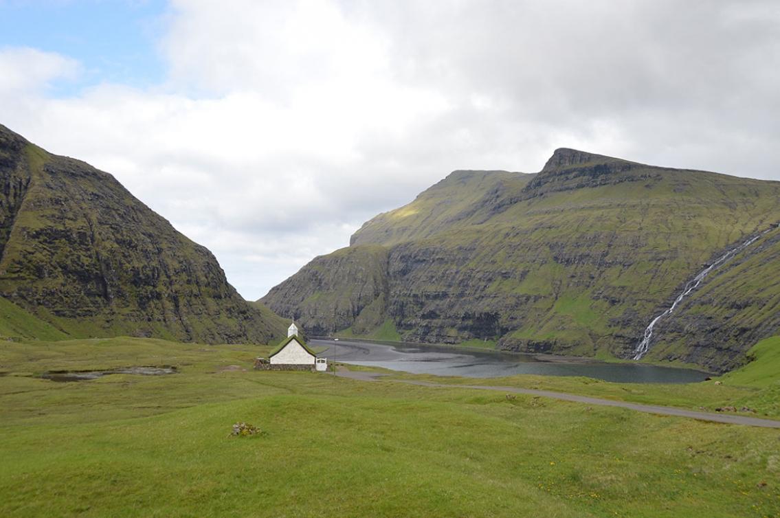 Färöarna – nordatlantens pärla