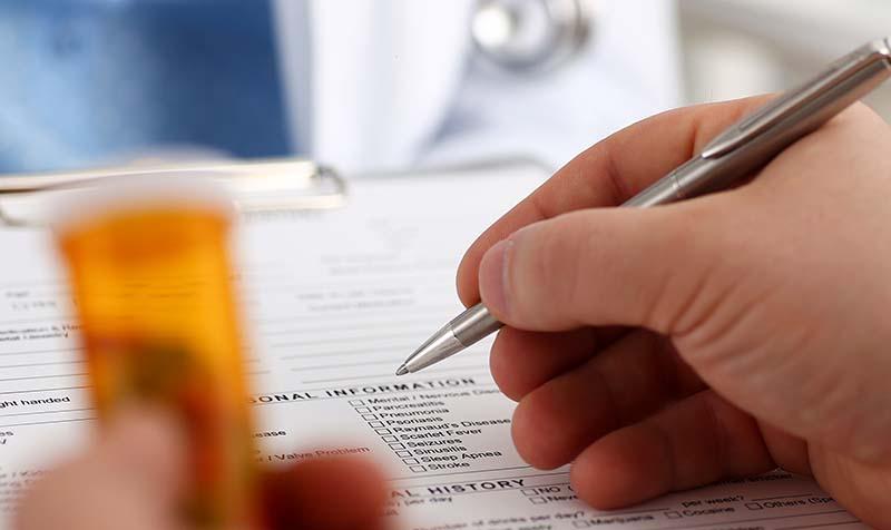 Ett steg mot minskad felmedicinering