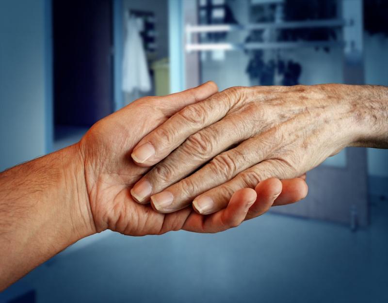 Sverige på väg mot särskild äldreomsorgslag