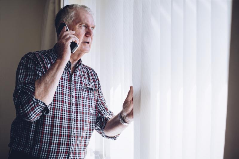 """Stämmer """"hänsynslös"""" telefonförsäljare"""