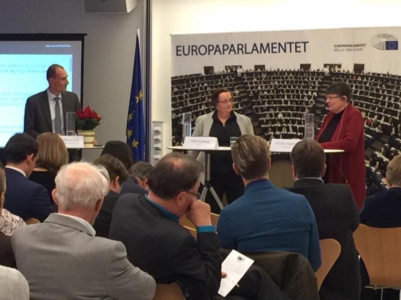 Christina Rogestam: Hör EUs viktiga signal om seniorerna