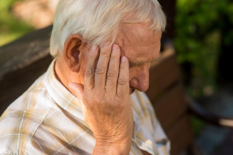 Seniorer osynliga i miljardsatsning på hälsa