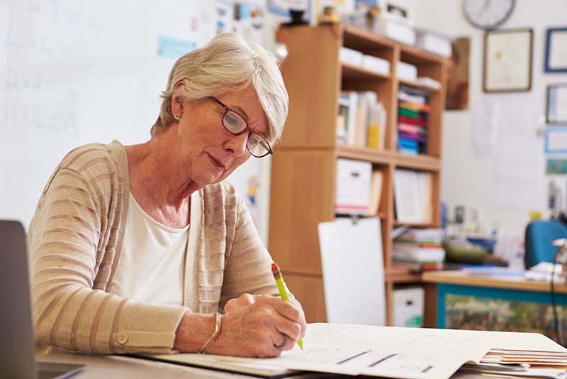 Besked: Så höjs pensionsåldrarna
