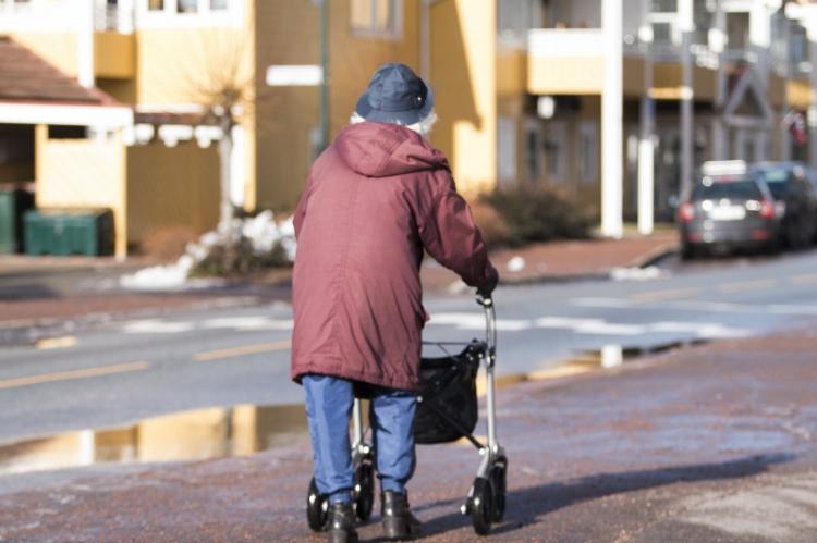 Maktlös känsla när pensionen rasar