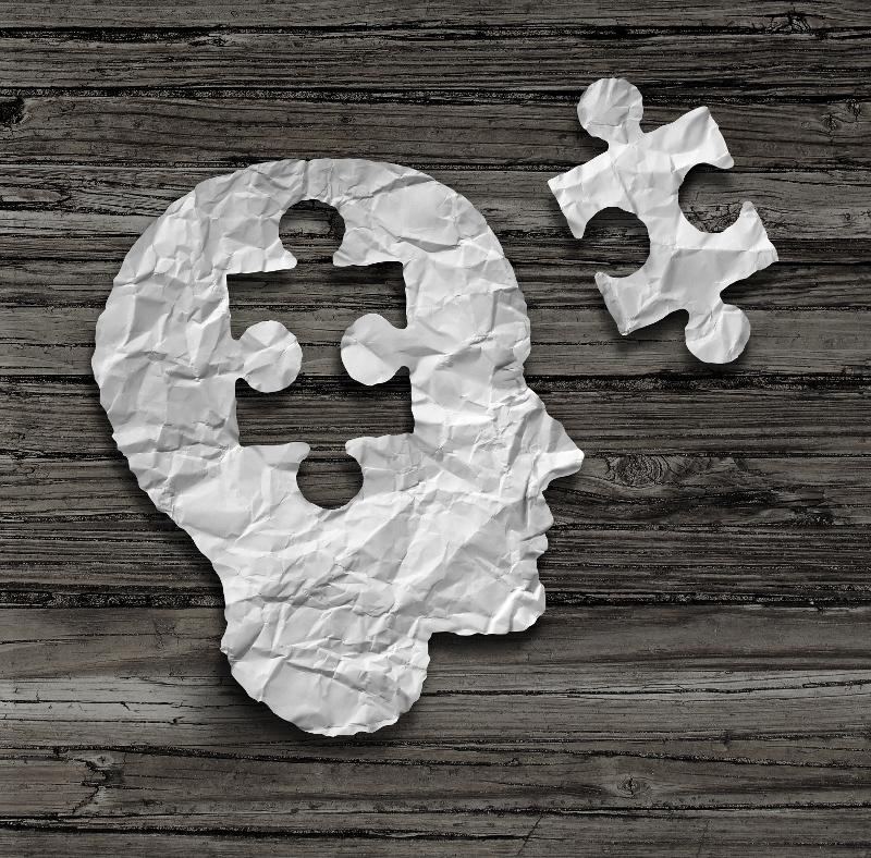 Så mycket ökar skallskada risken för demens