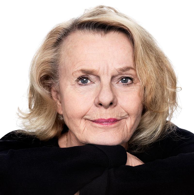 Marie Göranzon är Årets Senior!