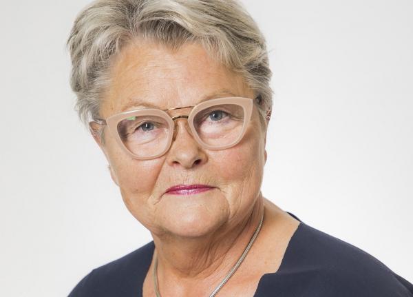 Välkomnar Göran Perssons kritik