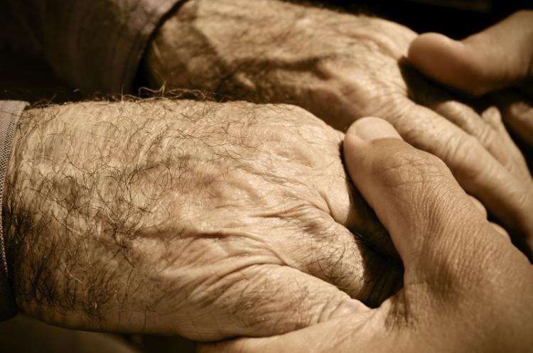 Saknas: vård för äldre med psykisk ohälsa