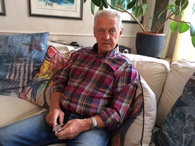 Intervju med SPF Seniorerna Faluns nye ordförande