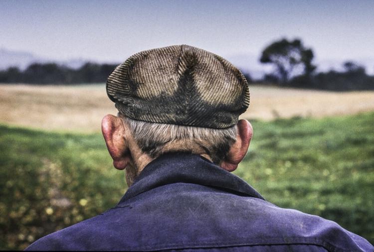 Pensionärer kritiska: Meningslöst att ha jobbat 40 år