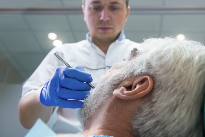 Jämlik tandvård utreds i två år