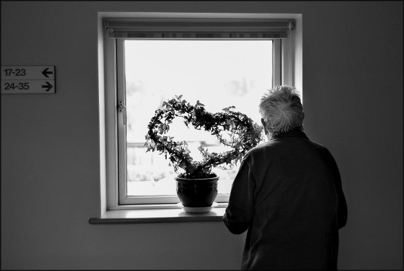 Hemtjänsten klarar inte att ge demenssjuka stöd