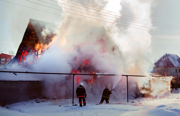 Äldre faller offer för dödsbränder