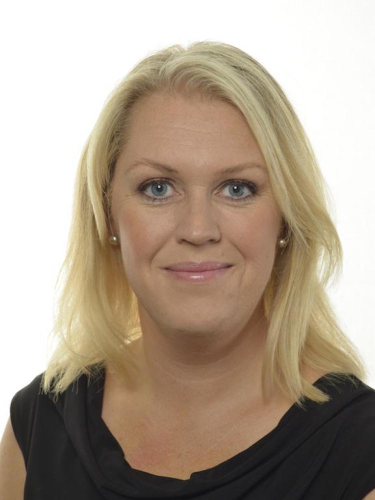 Lena Hallengren ny äldreminister