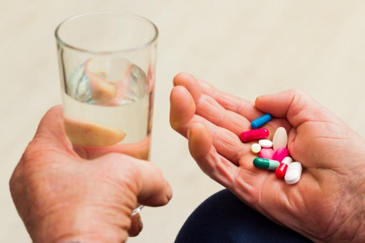 Stor framgång för Koll på läkemedel
