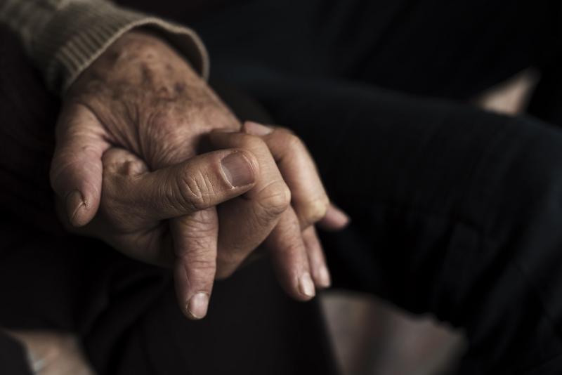 """Psykisk ohälsa: """"Återigen glöms äldre bort"""""""