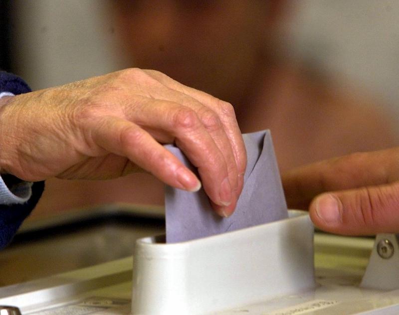 Möjligt att rösta hemifrån