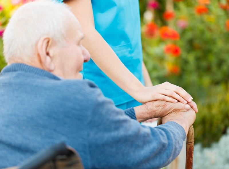 Så vill äldre förbättra omsorgen