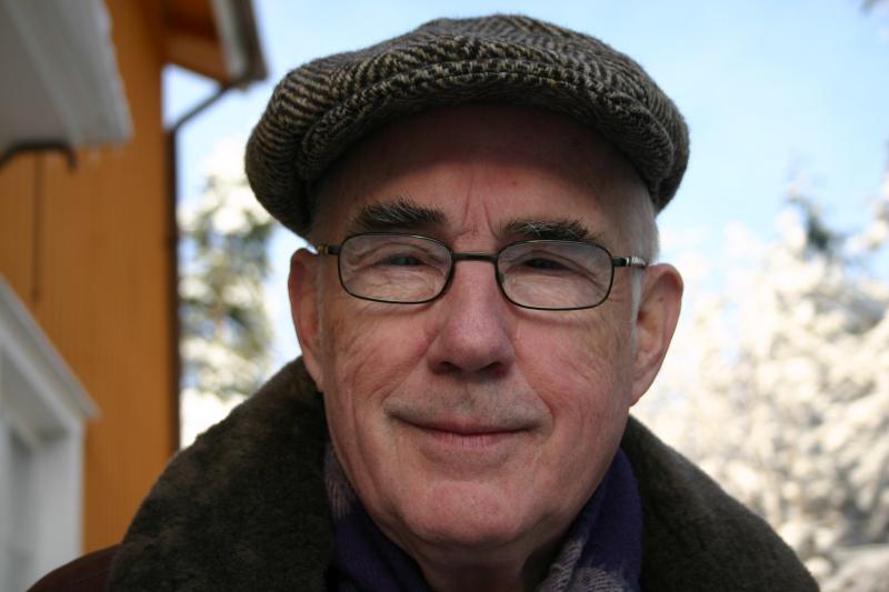 KG Scherman: Höj pensioner för alla