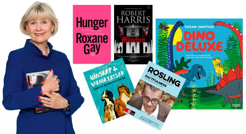 Boktips – Hans Roslings gripande testamente
