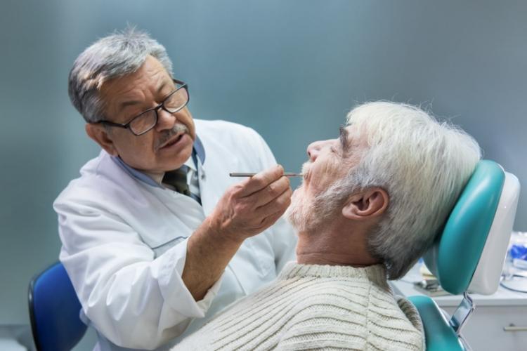 Går till val på tandvårdsreform