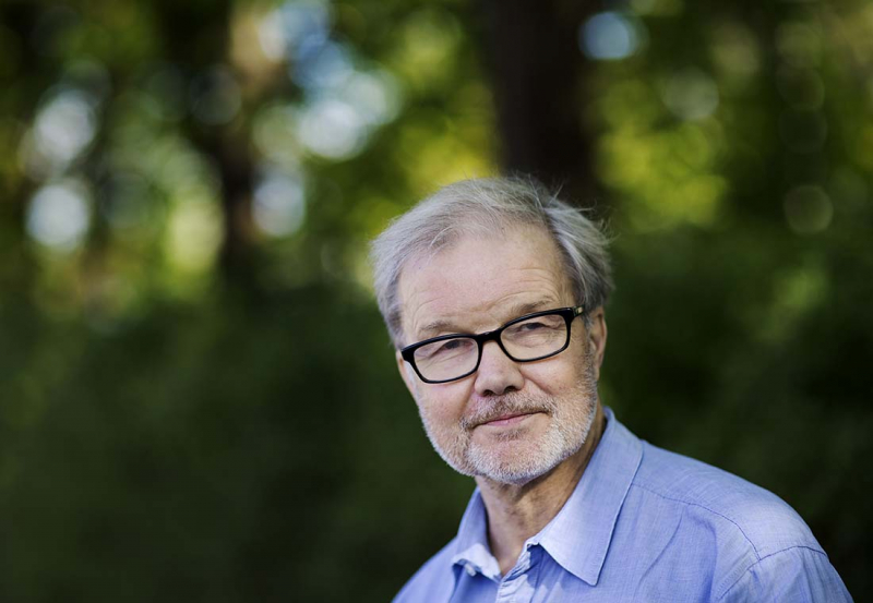 Ingmar Skoog får Solstickepriset