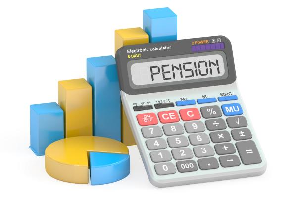 Pensionsfrågan tar ny plats i valdebatten