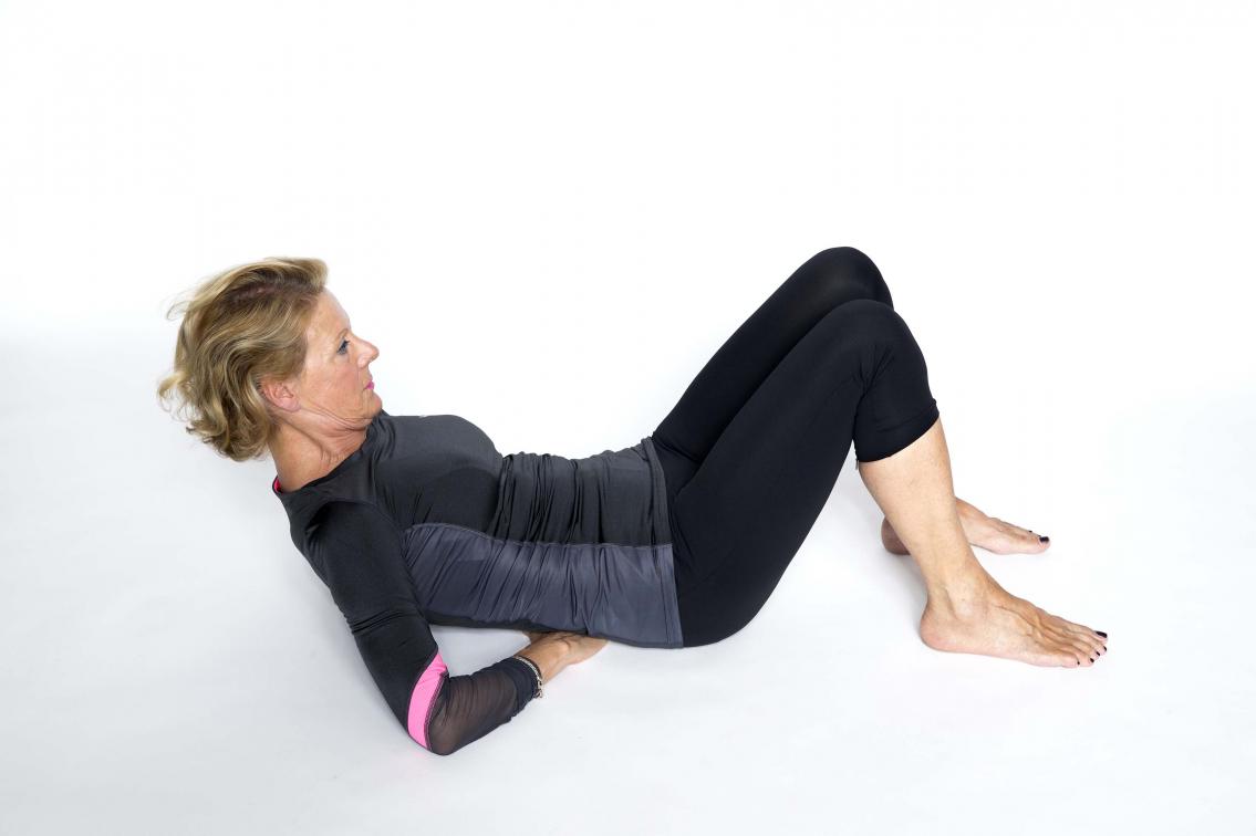 Öva upp dina viktiga magmuskler