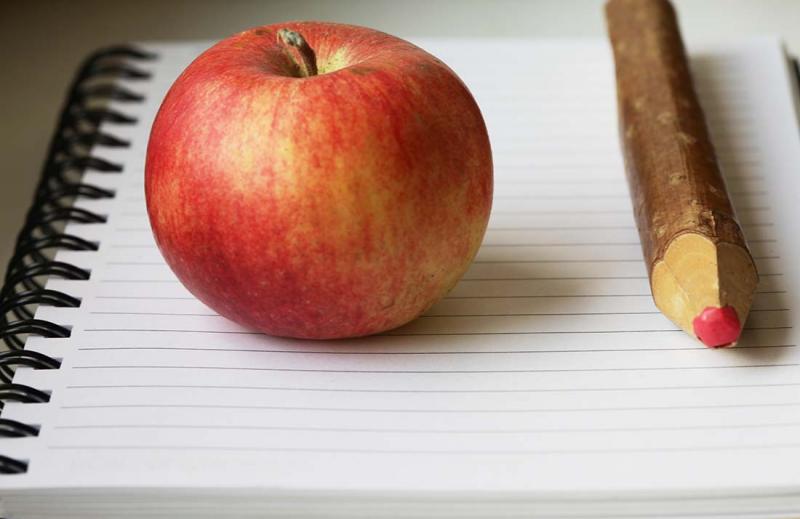 Quiz – Kan du skilja äpplen från päron?