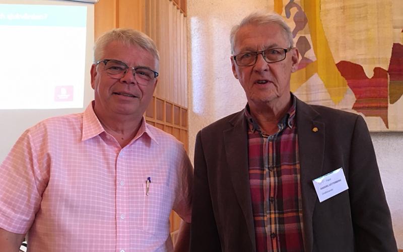 """Landstinget och """"gamla"""" Region Dalarna blir """"nya"""" Region Dalarna"""