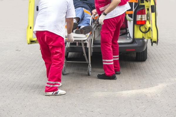 Därför bör kommuner analysera äldres fallskador