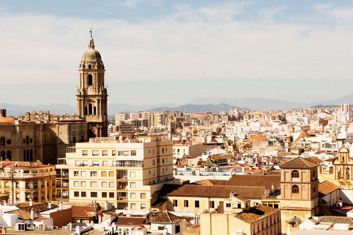Málaga – ett kulturellt Mecka