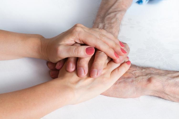 Tvärstopp för extrapengar till äldreomsorgen