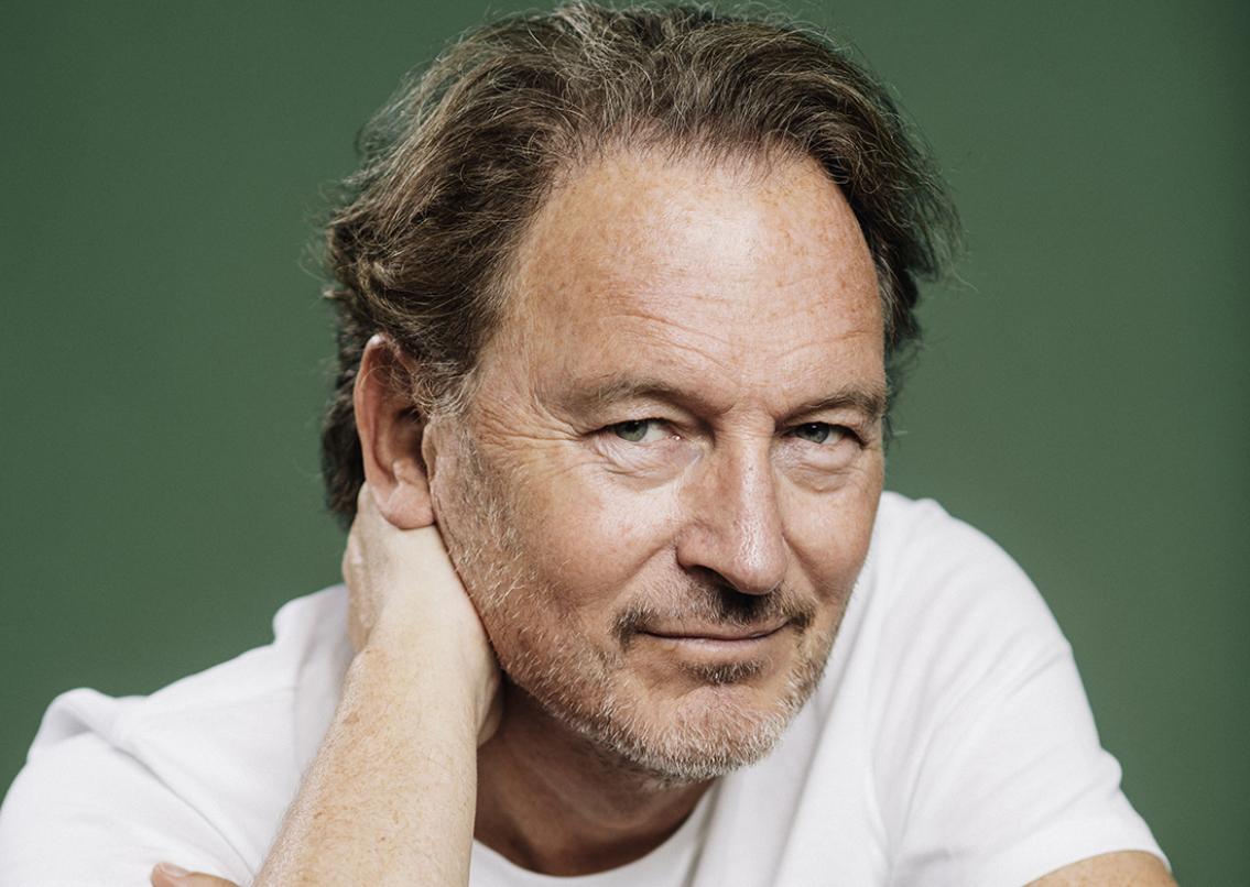 Tomas Ledin: Kan inte tänka sig ett liv utan musiken