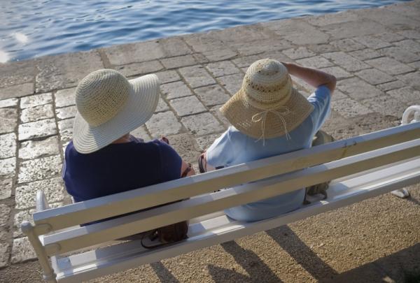 Fler äldre döda i sommarhettan
