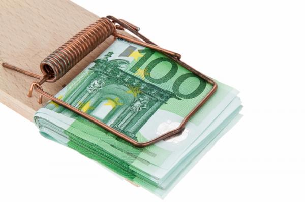 Varnar för lägre pensioner