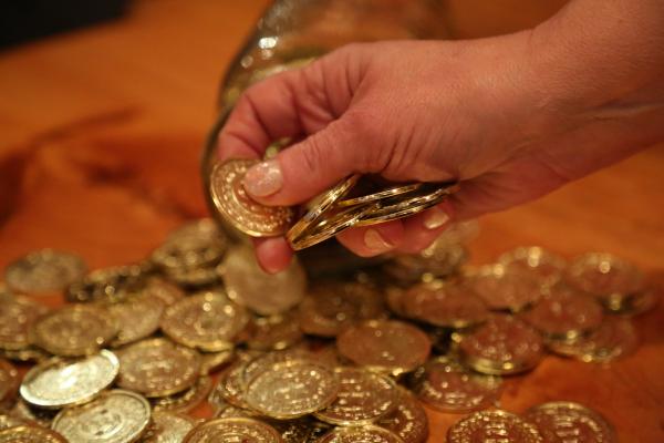 Mer pengar men mindre köpkraft för pensionärerna