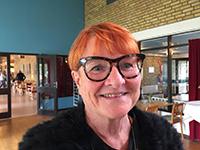 Marita Gill