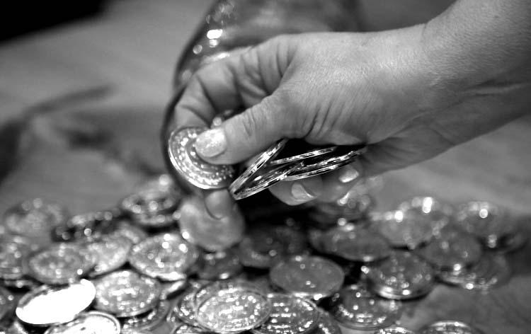 Mer pengar men mindre köpkraft för pensionärer