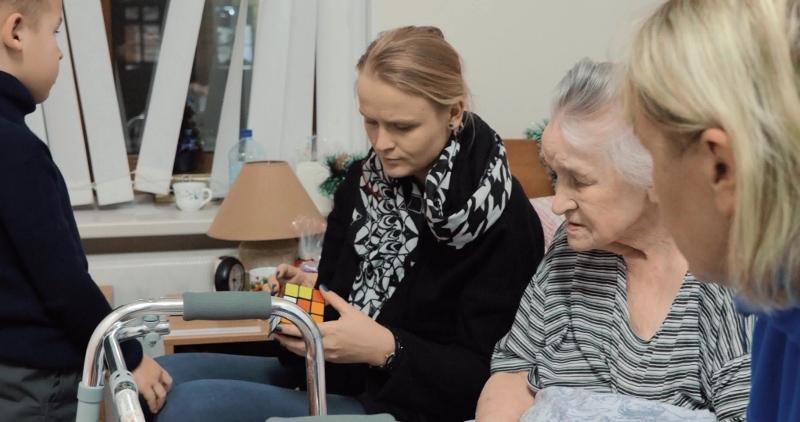Trots kunskap försämras äldrevården
