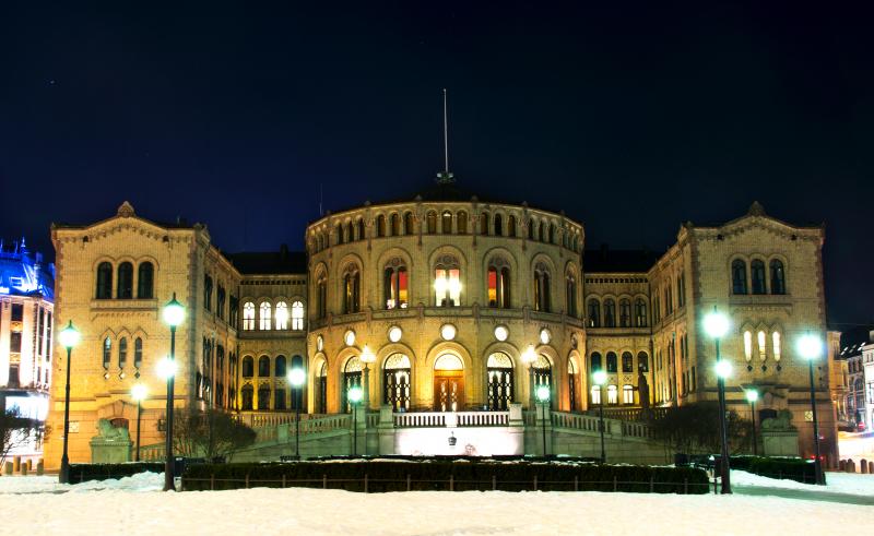 Viktiga uppgifter för norsk äldreminister