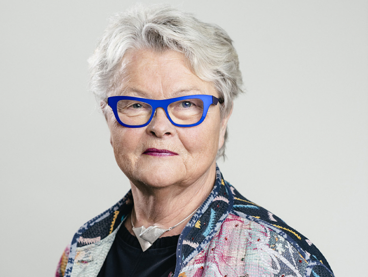 Eva Eriksson: Därför bör vi rösta i EU-valet
