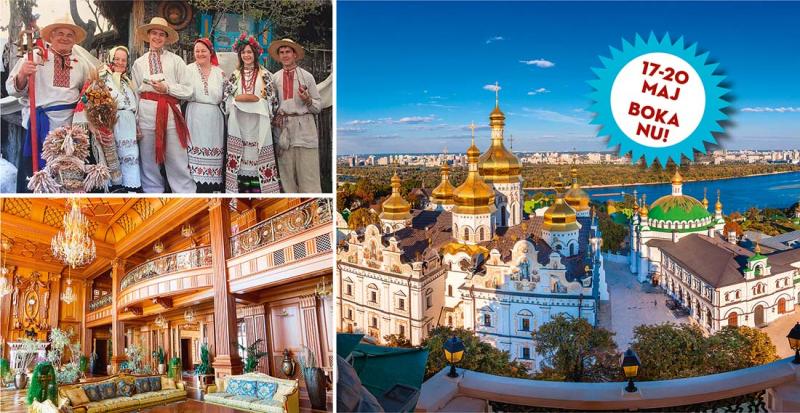 Kiev+%26%238211%3B+Europas+vackraste+stad
