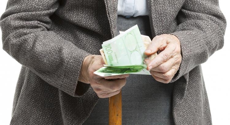 Lag i sikte om kontanter