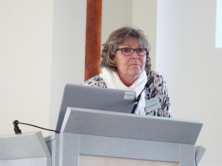 SPF Seniorerna Finspångs senaste möte handlade om Munhälsa