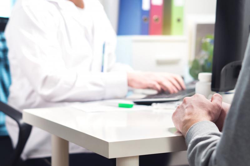 Färre dör i prostatacancer vid PSA-screening