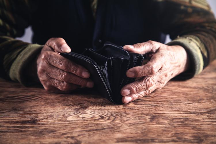 """""""Avgifterna till pensionerna måste höjas"""""""