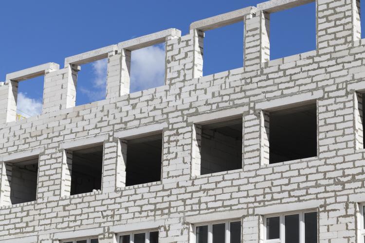 Klarar inte av bygga bostäder till äldre