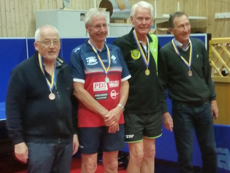 SPF-mästerskapen i bordtennis 2019