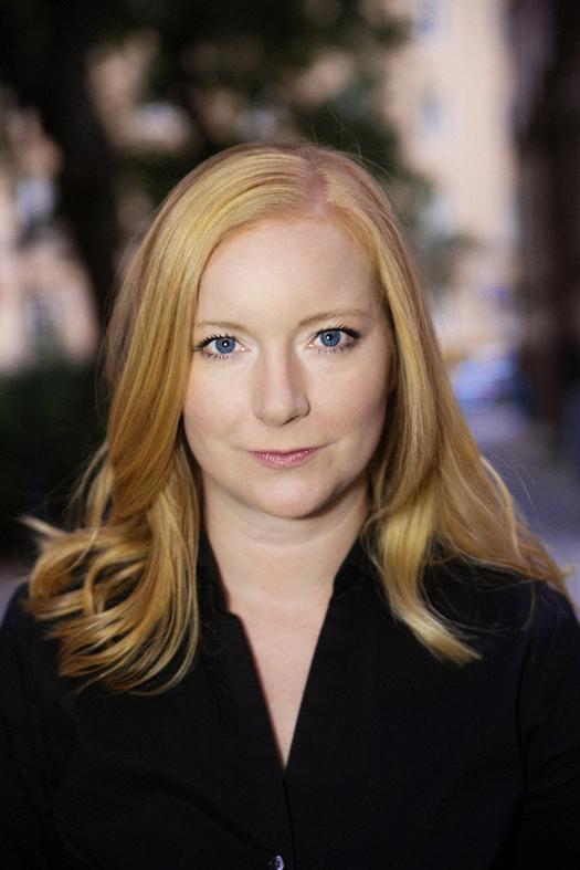 Frida Andersson Johansson